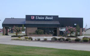 Unico Bank - Paragould, Arkansas